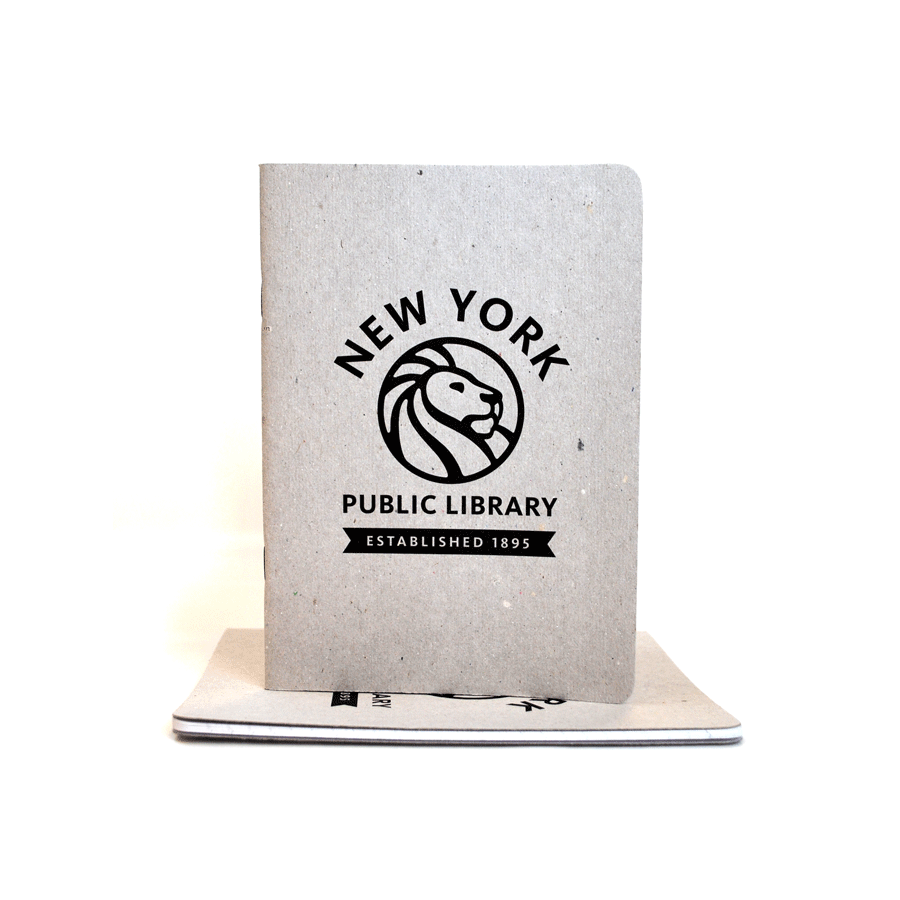NYPL Journal - The New York Public Library Shop