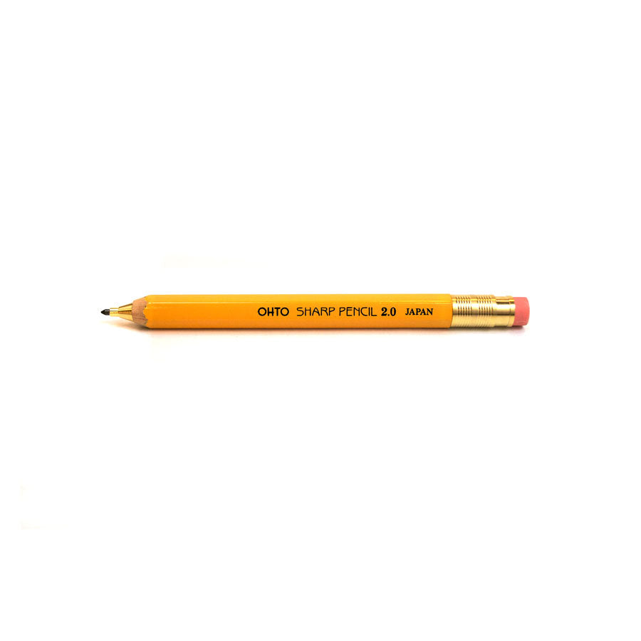 #2 Mechanical Pencil - The New York Public Library Shop
