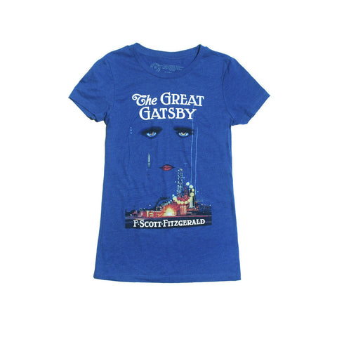 Ladies Great Gatsby T-Shirt