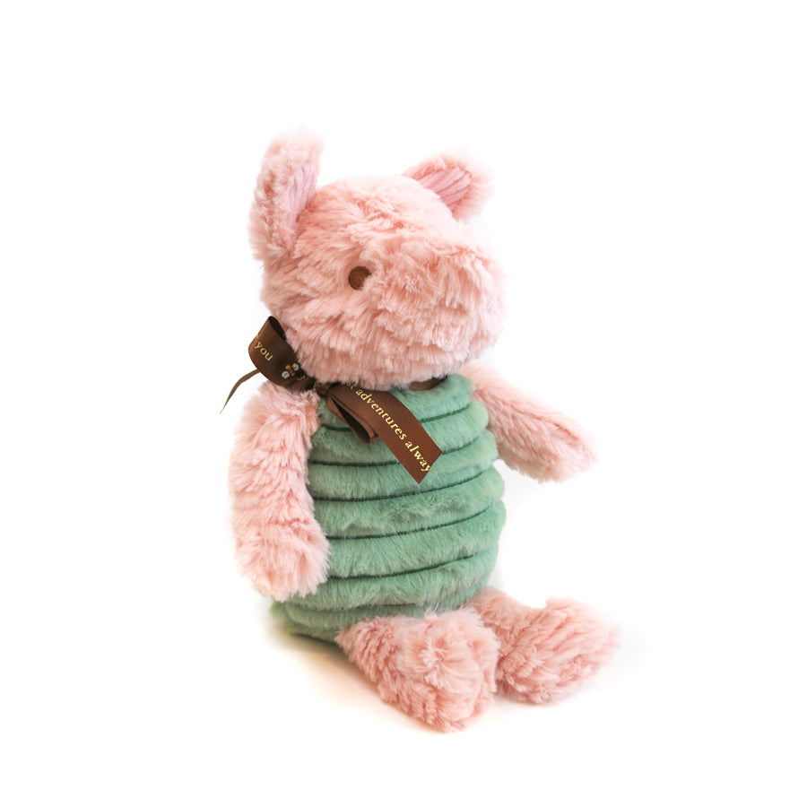 Piglet Plush - The New York Public Library Shop