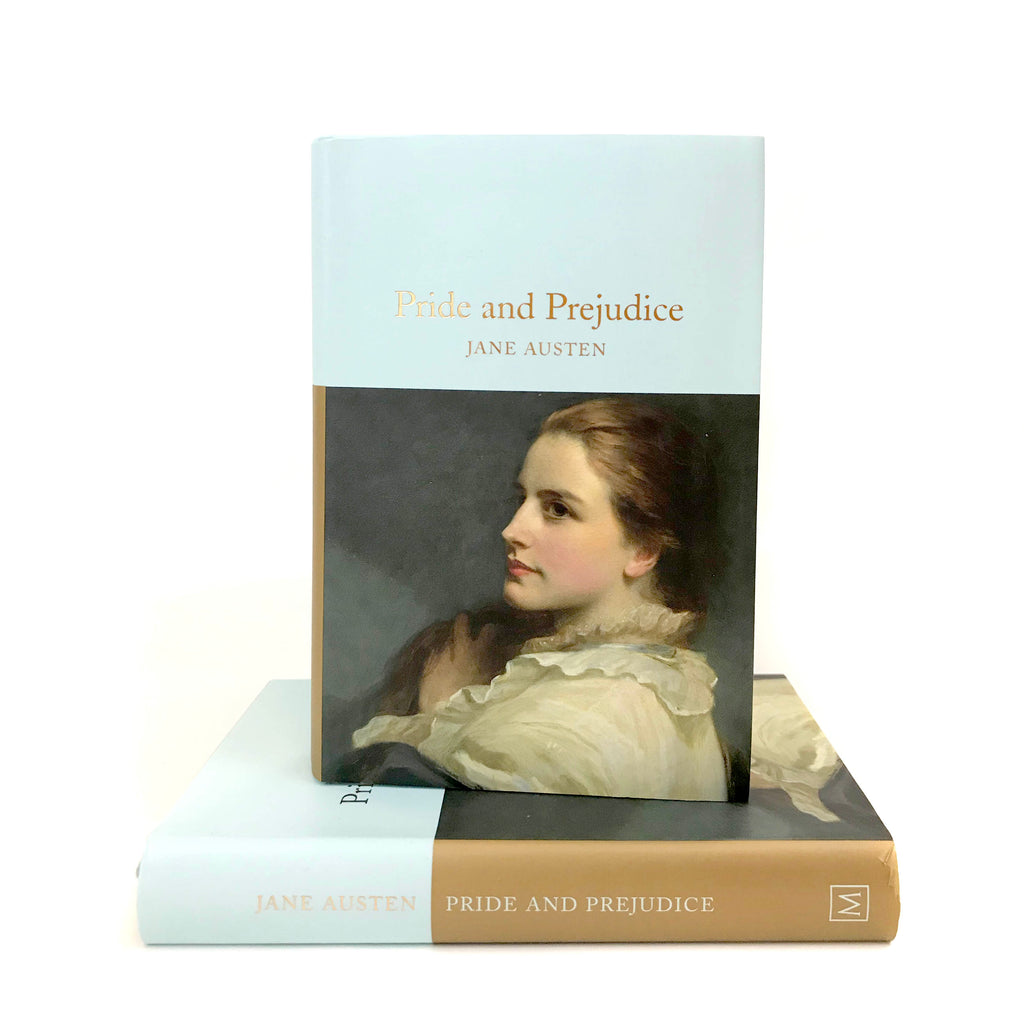 Pride and Prejudice - Macmillan Collector's Library
