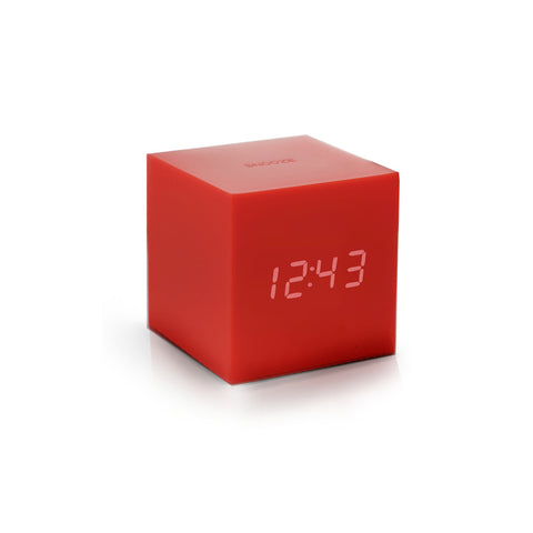 LED Cube Clocks