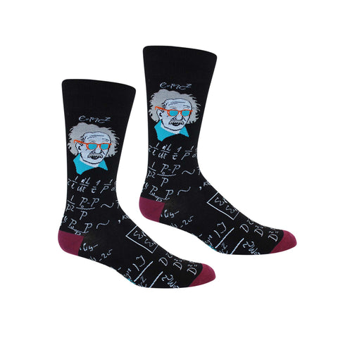 Relatively Cool  Men's Socks