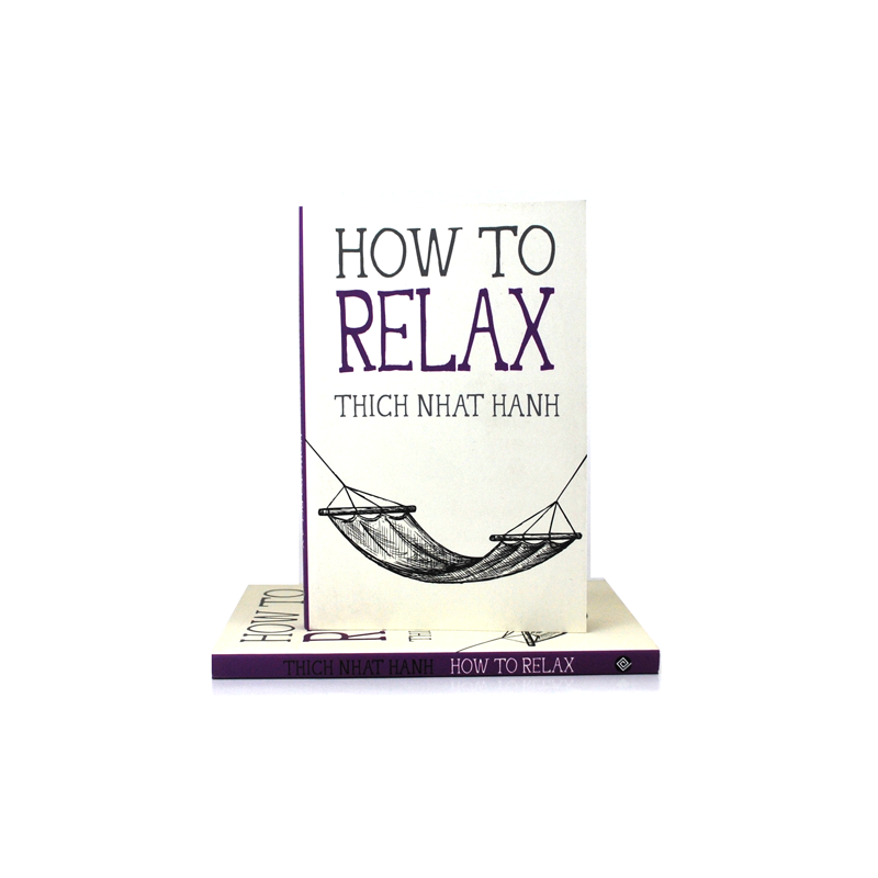 How to Relax - The New York Public Library Shop
