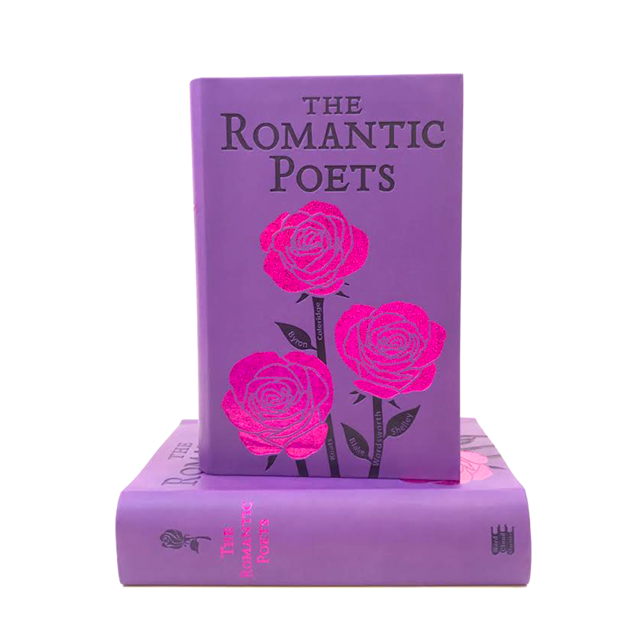 The Romantic Poets - The New York Public Library Shop