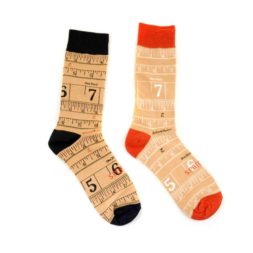 School Rules Socks