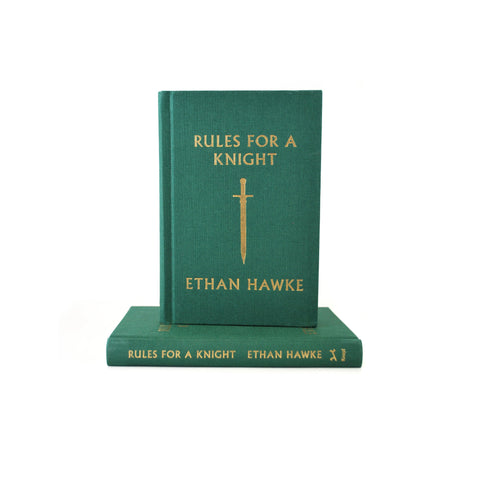 Rules for a Knight - The New York Public Library Shop