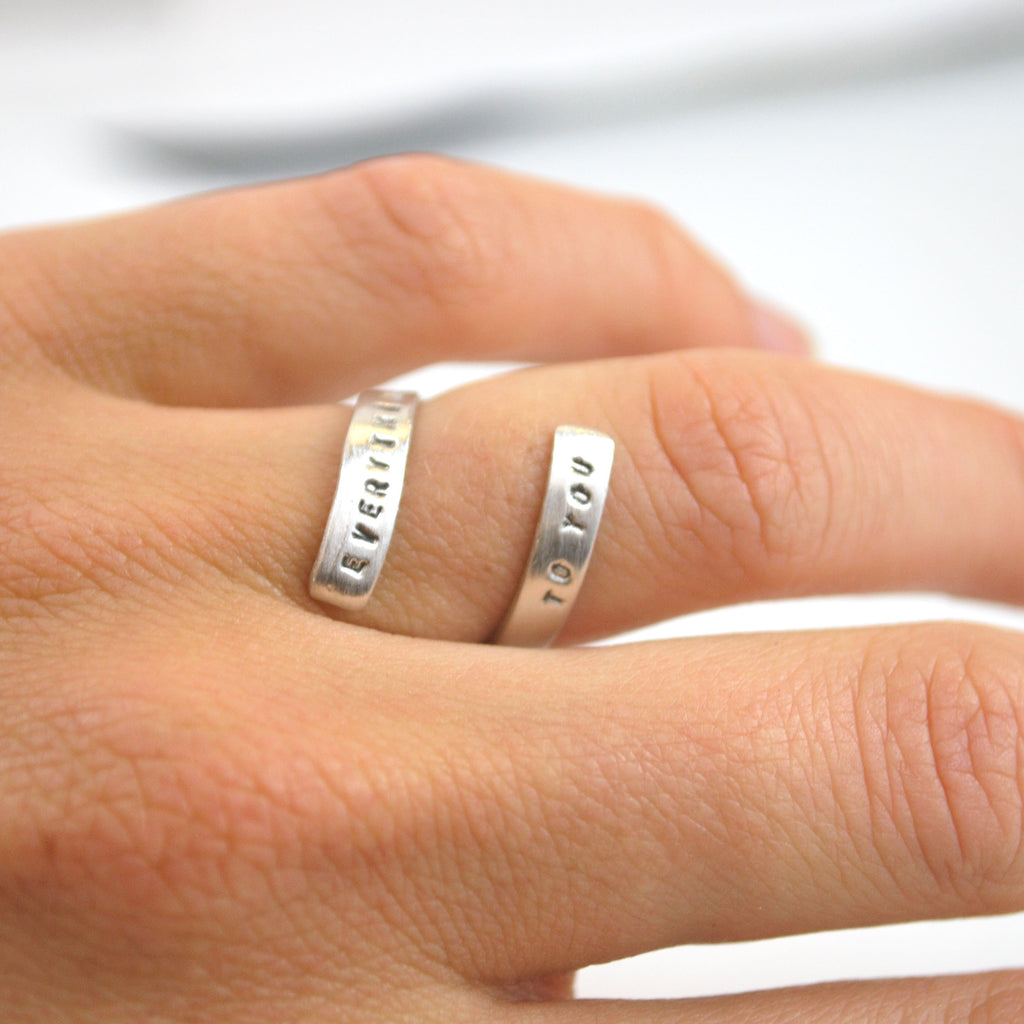 Pablo Neruda Ring - The New York Public Library Shop
