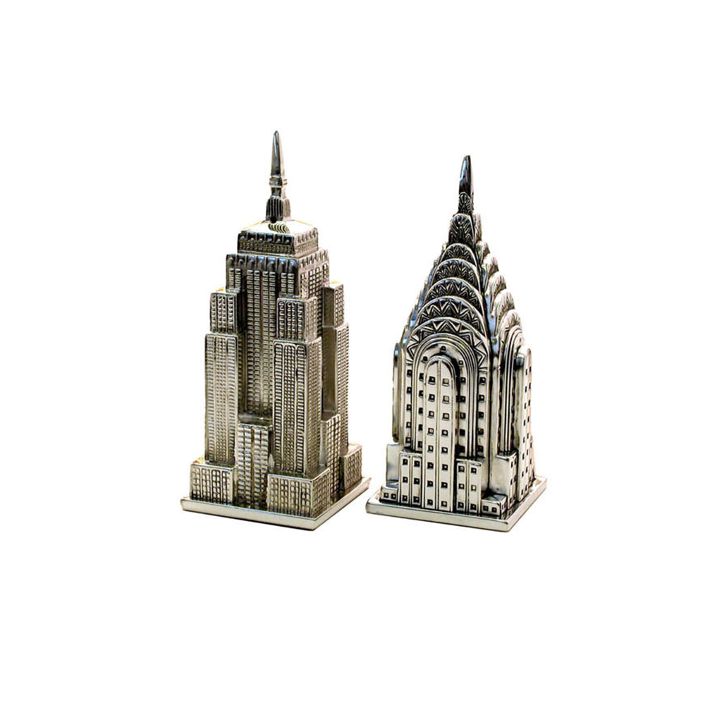 Building Salt and Pepper Shakers - The New York Public Library Shop