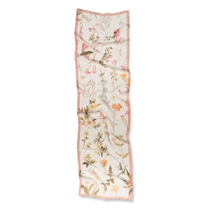 American Bontanicals Scarf - The New York Public Library Shop