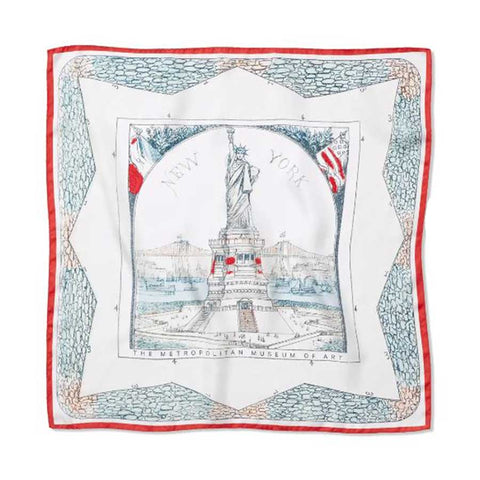 Statue of Liberty Neckerchief