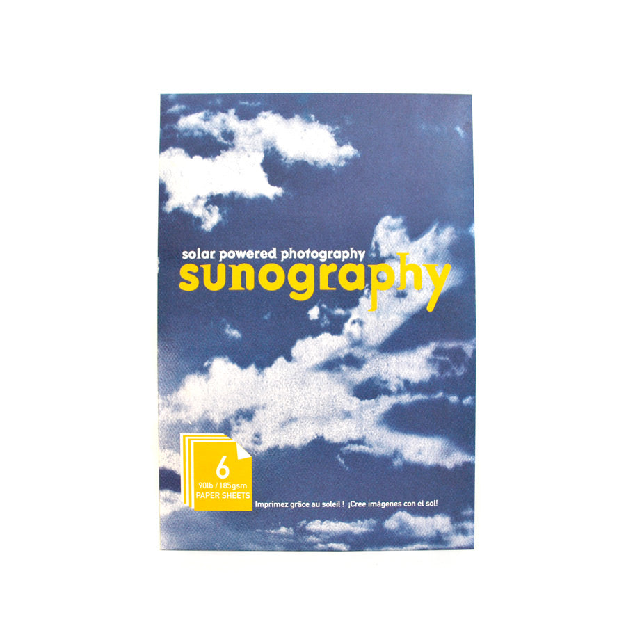 Sunography: Solar Powered Photography