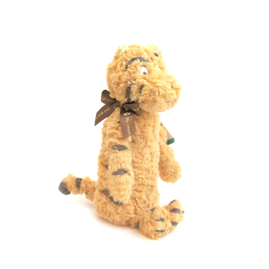 Tigger Plush - The New York Public Library Shop