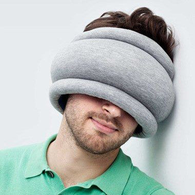 Reversible Travel Pillow
