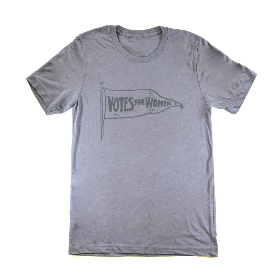NYPL Votes for Women T-shirt