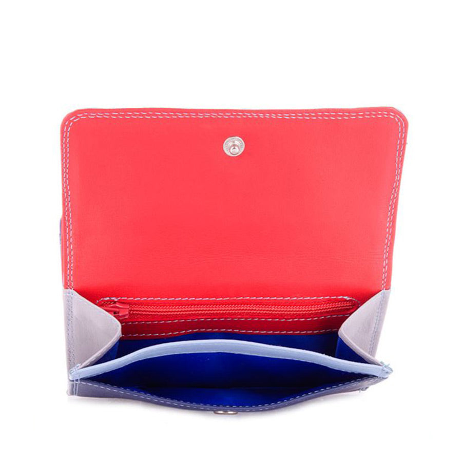 Double Flap Purse / Wallet: Royal Mywalit - The New York Public Library Shop