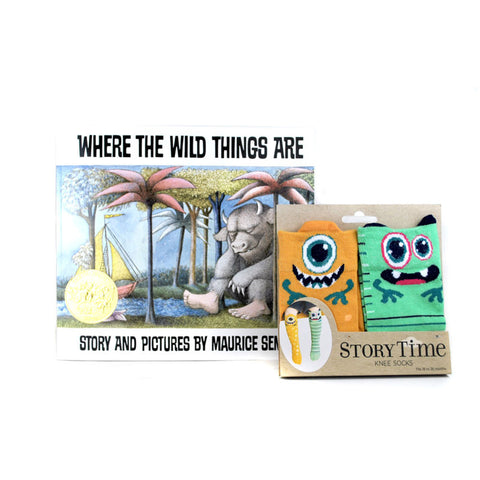 Wild Thing Kids Set