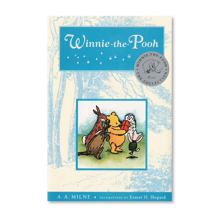 Winnie-the-Pooh: Deluxe Edition