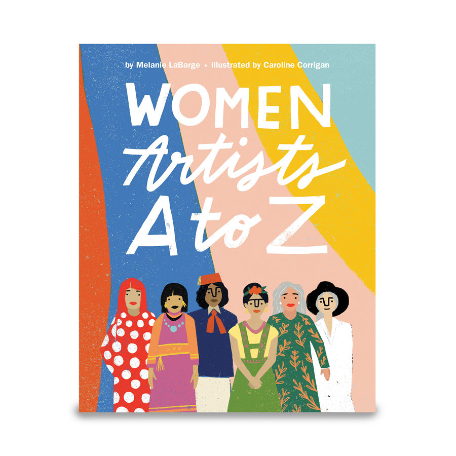 Women Artist A to Z - The New York Public Library Shop