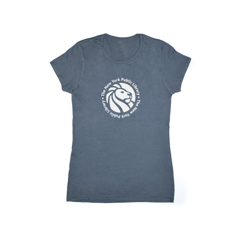 Ladies NYPL T-shirt