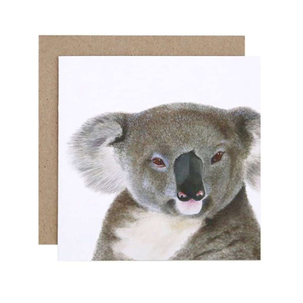 FMBD Card - Kev the Koala