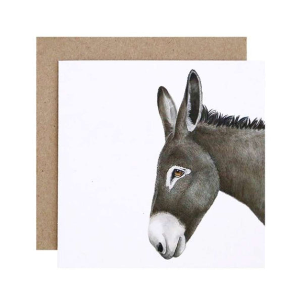 FMBD Card - Doug the Donkey