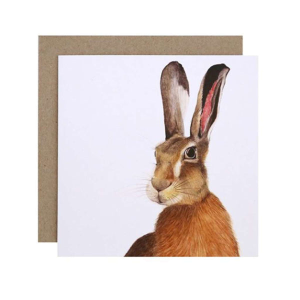FMBD Card - Harry the Hare