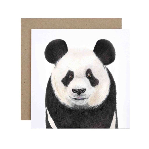 FMBD Card - Pongo the Panda