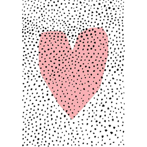 Dotty Heart