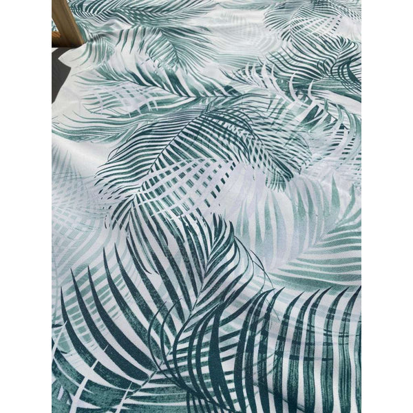 Fern Rug by Wild Wanderlust Co. Australian Art Prints and Homewares. Green Door Decor. www.greendoordecor.com.au