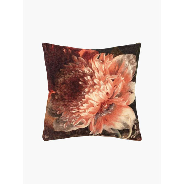 Fiore Cushion. Australian Art Prints and Homewares. Green Door Decor. www.greendoordecor.com.au