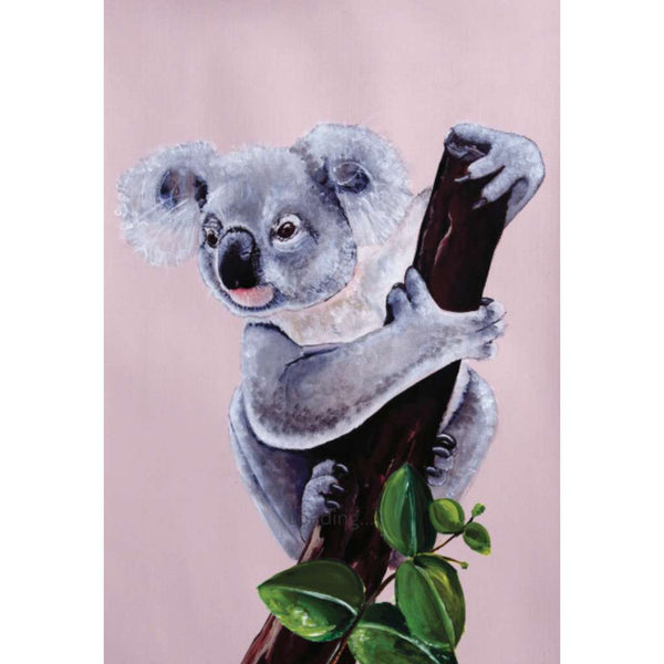 Kendrick the Koala