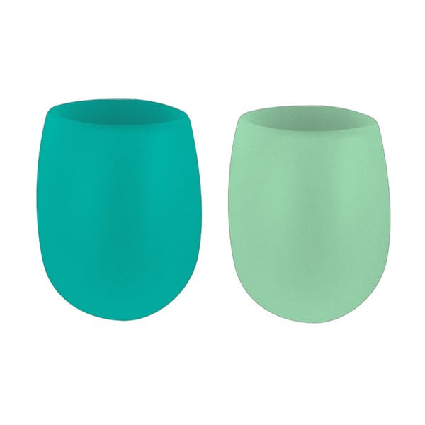 Fegg Killarney Foldable Tumblers by Porter Green. Australian Art Prints and Homewares. Green Door Decor. www.greendoordecor.com.au