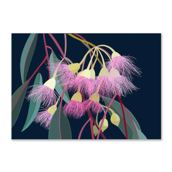 Landscape Flowering Gum (Limited Edition)