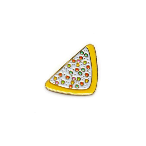 HMM Lapel Pin - Australiana Fairy Bread