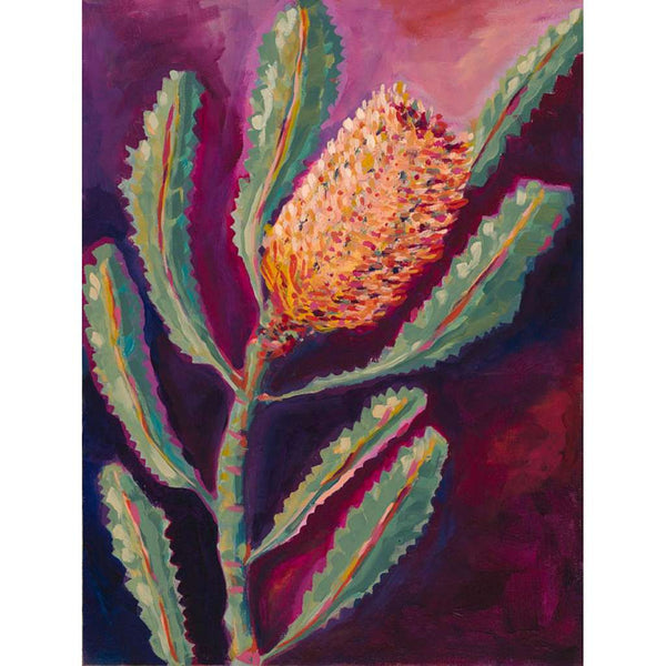 Banksia Love No. 2 Limited Edition