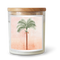 The Palm Karina Jambrak Candle. Australian Art Prints and Homewares. Green Door Decor. www.greendoordecor.com.au