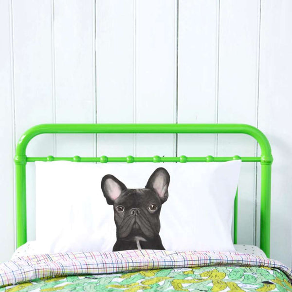 Pillowcase - Gilbert the French Bulldog