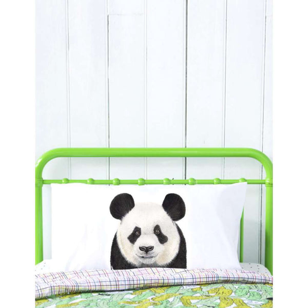 Pillowcase - Pongo the Panda