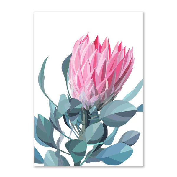 Pink Protea (Limited Edition)