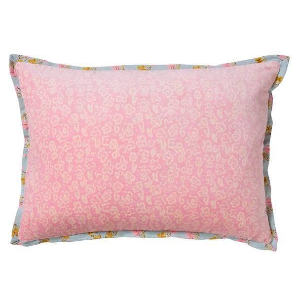 Prudence Velvet Cushion