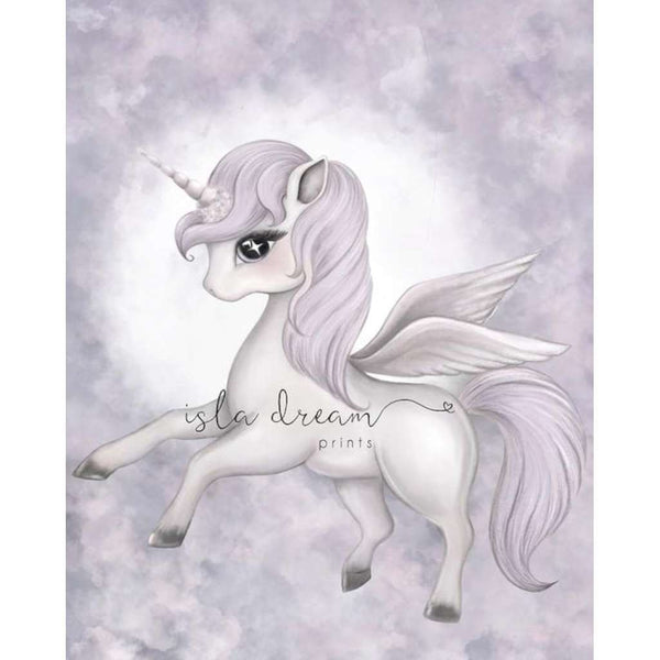 Scarlett The Pegasus