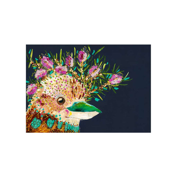 Talulah by Grotti Lotti. Australian Art Prints. Green Door Decor.  www.greendoordecor.com.au