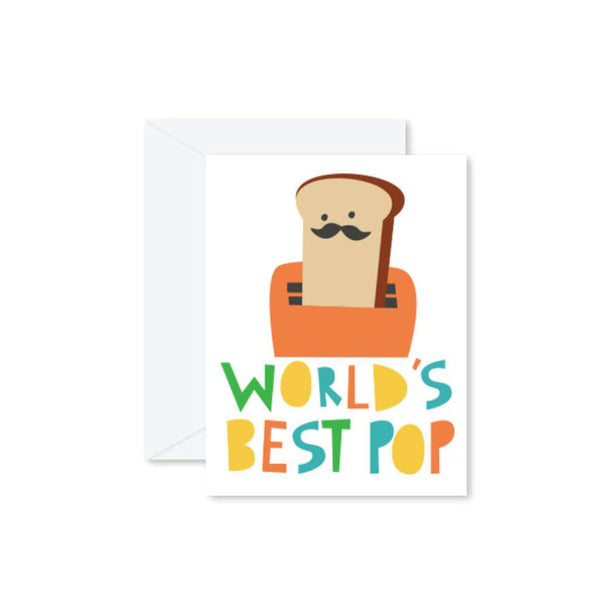 HMM Card - World's Best Pop