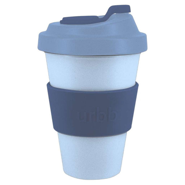 Urbb 'Oslo' - Reusable Bamboo Coffee Cup