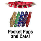Pocket Pups and Cats