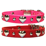 "SWEETHEART STUDS SPORTs Poly Clip Collar 13""- 26"""