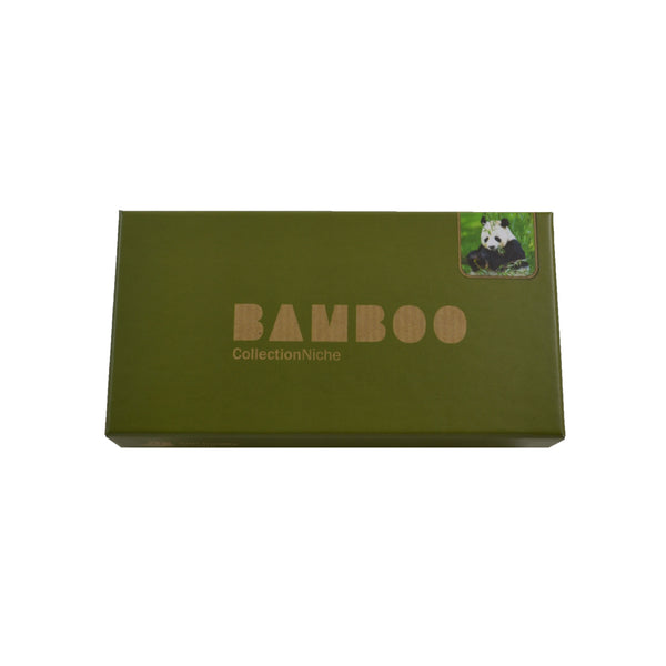 Men's Bamboo Gift Box