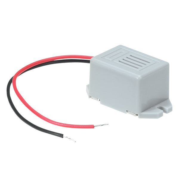Radio Shack Electric Motor Kit: RadioShack® 12VDC Mini Electric Buzzer