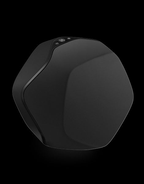 Bang and Olufsen S3 Play Bluetooth Speaker (Black)